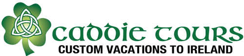 Caddie Tours. Custom vacations to Ireland and Europe.
